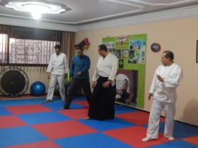 club aikido casablanca