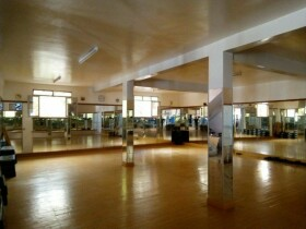 salle de sport oujda à Oujda
