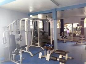 Orient fitness salle de musculation oujda Oujda