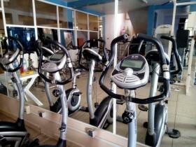 Orient fitness cardio fitness oujda Oujda