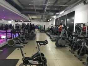 Urbain 5 salle de sport mixte marrakech Marrakech