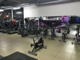 Urbain 5 Spining salle de sport marrakech Marrakech
