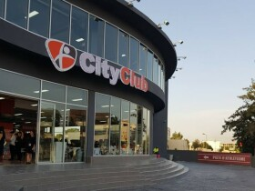 city club tanger à Tanger