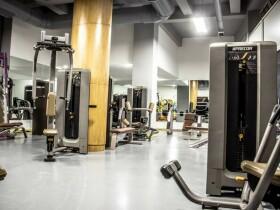 Energy Form salle de sport rabat musculation Rabat