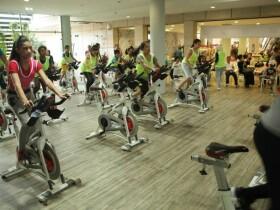 Energy Form spinning salle de sport rabat Rabat