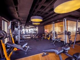 salle de fitness casablanca à Casablanca