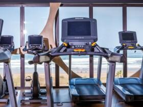 Passage Fitness ANFA tapis salle de sport casablanca Casablanca