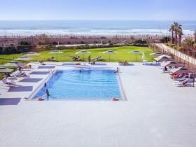 Passage Fitness ANFA natation club de sport casablanca Casablanca