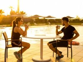 Passage Fitness ANFA piscine passage fitness casablanca Casablanca