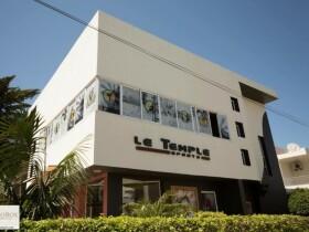 Le Temple Sports le temple sports Casablanca