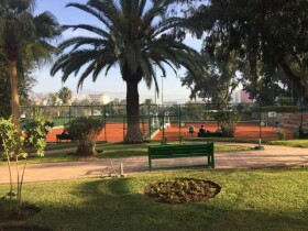 Atlantic Tennis Académie Agadir club de tennis agadir Agadir