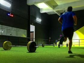 Gym Factory salle de sport casablanca Casablanca