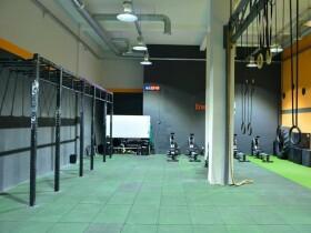 Le Cercle CrossFit salle crossfit casablanca Casablanca