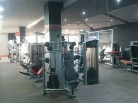 Riada Center machines de musculation salé Salé