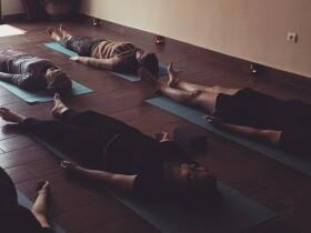 Yalah Yoga cours yoga marrakech Marrakech