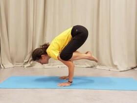 soham yoga marrakech à Marrakech