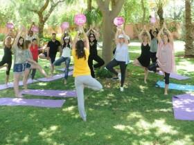 Soham Yoga soham yoga marrakech Marrakech
