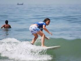 Maroc Surf Camp à Agadir