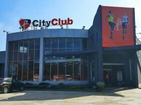 City Club El jadida City Club El jadida El Jadida