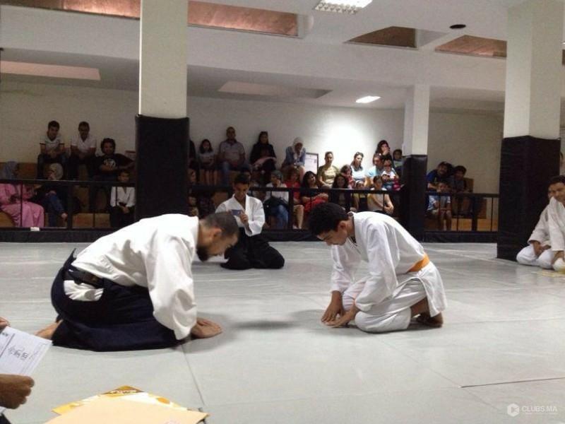 Aikido au Maroc : Clubs et salles d'Aikido au Maroc - Clubs ma