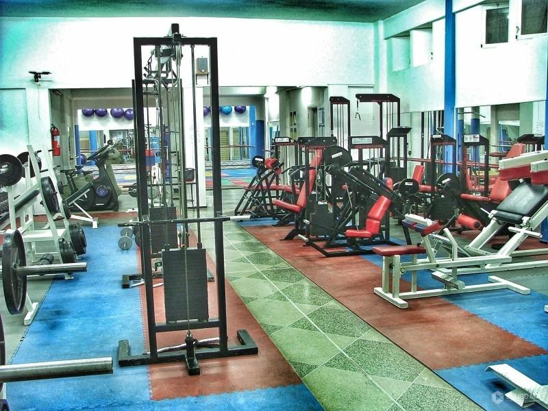 Bodymasters à Casablanca | Salle de sport - Clubs.ma