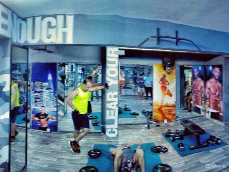 xsport fitness agadir salle de sport 224 agadir clubs ma